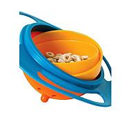 abordables -bol d'entraînement universel pour enfants avec rotation 360 enfants plats pour bol anti-éclaboussures pour bébé