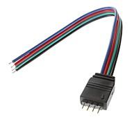 economico -1 pc Accessorio di illuminazione ABS Cavo elettrico