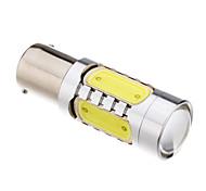 abordables -Automatique LED Clignotants Connexion filaire Ampoules électriques 400 lm 7.5 W 5 Pour 10pcs