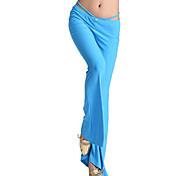abordables -Danse du ventre Femme Entraînement Taille moyenne Coton / Salle de bal