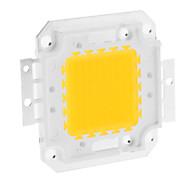 abordables -jiawen haute puissance intégrée 80w dc 30-36v en aluminium led lampes puce pour projecteur spot chaud blanc 3000-3500k