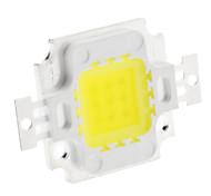 economico -diy 10w 700-800lm 300ma 6000-6500k modulo led integrato a luce bianca fredda (32-35v)