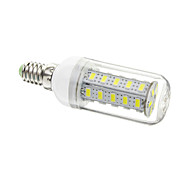 abordables -Ampoules Maïs LED 1680 lm E14 36 Perles LED SMD 5730 Blanc Froid 220-240 V / #