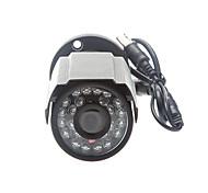 economico -telecamere di sicurezza esterne con visione notturna 420tvl 1/4 pollici 3,6 mm obiettivo cmos ntsc pal telecamera cctv per sistema di sorveglianza di sicurezza