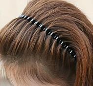 abordables -vague de l'échantillon cheveux fermoir livraison aléatoire