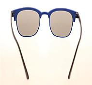abordables -bluesunglasses lunettes clou de bande dessinée petite lentille ultra léger PC de cadre