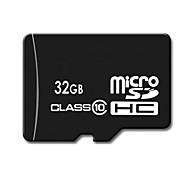 abordables -dsb® 32 Go Class 10 SDHC micro sd tf carte mémoire flash haute vitesse réelle