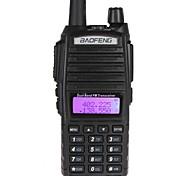 cheap -Baofeng UV-82L Handheld  Dual Band 1800mAh  Two Way Radio Ham Handheld Walkie Talkie with Dual PTT