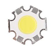 abordables -COB 450-500 lm Puce LED Aluminium 5 W