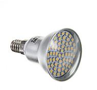 abordables -4 W Spot LED 2800 lm E14 PAR38 60 Perles LED SMD 3528 Blanc Chaud 220-240 V