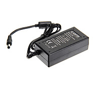 economico -zdm 1pc dc12v 3a 36w eu plug in adattatore di alimentazione da tavolo a ac110-240v, 50/60 hz