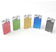 abordables -1pc créatifs jouets modèle plus léger choc électrique farce truc couleur aléatoire