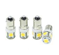 abordables -OTOLAMPARA Clignotants BA9S Ampoules électriques 160-180 lm LED SMD / LED Haute Performance Pour Universel