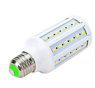 abordables -Spot LED Ampoules Globe LED Ampoules Maïs LED 1000-1200 lm E26 / E27 T 60 Perles LED SMD 5730 Blanc Chaud 220-240 V / # / # / CE