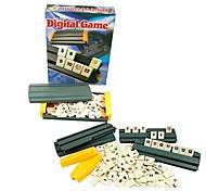 abordables -le voyageur originale passionnante jeu numérique de la carte de rummikub classique pour tout le monde