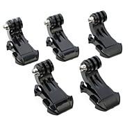 economico -Montaggio Per Videocamera sportiva Gopro 6 Gopro 5 Gopro 4 Gopro 3 Gopro 2 Gopro 3+ Altro