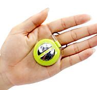 abordables -Gadget de blague pratique Farces & Attrapes Jeux de Farces Portable Nouveautés Micro choc électrique Métallique Plastique Adulte Garçon Fille Jouet Cadeau 1 pcs / 14 ans et +