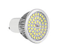 economico -Faretti LED 720 lm GU10 MR16 48 Perline LED SMD 2835 Bianco caldo Luce fredda 85-265 V / 1 pezzo / RoHs