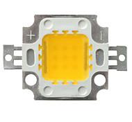 economico -SENCART 1pc COB 900 lm Alluminio Chip LED 10 W