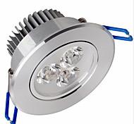 economico -zdm 1pc dimmerabile 3x2w lampada led ad alta potenza 500-550 lm plafoniere led incasso retrofit led bianco caldo bianco freddo ac 110 v ac 220 v