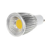 abordables -1pc 5 W Spot LED 250-300lm E14 GU10 E26 / E27 1 Perles LED COB Blanc Chaud Blanc Froid Blanc Naturel 110-240 V / 1 pièce / RoHs