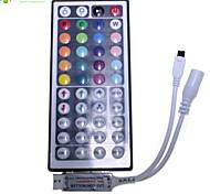 abordables -SENCART 1pc 12 V Capteur infrarouge / Intensité Réglable Plastique / ABS Interrupteur à distance 72 W