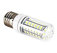 abordables -hkv® e14 e27 g9 56led 5730smd 5w blanc chaud blanc froid maïs lumières ac 220-240v projecteur maïs lumières LED pour la maison
