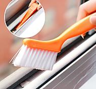 abordables -Brosse de nettoyage de glissière de fenêtre avec petit nettoyeur conçu pour la pelle