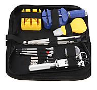 abordables -Outils et kits de réparation Plastique / Métal Accessoires de montres 0 kg 0.000*0.000*0.000 cm