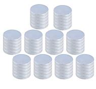 economico -50 pcs 10*2 mm Magneti giocattolo Costruzioni Magneti ultra resistenti Magneti al neodimio Puzzle Cube Calamita A calamita Per adulto Da ragazzo Da ragazza Giocattoli Regalo / 14 Anni e oltre