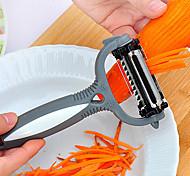 abordables -3 en 1 rotatif fruits éplucheur360 degrés carotte pomme de terre trancheuse outils de cuisine
