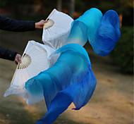 abordables -Danse du ventre Baguette Femme Unisexe Entraînement Utilisation Satin soyeux élastique