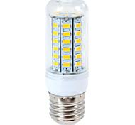 economico -ywxlight® 1200 lm e14 g9 e26 / e27 led luci di mais 56led 5730smd bianco caldo bianco freddo lampadina a led ac 110-130 v ac 220-240 v