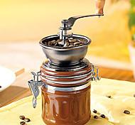 economico -manuale macinacaffè in ceramica