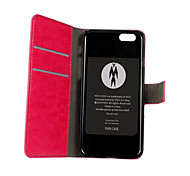 economico -Custodia Per iPhone 4/4S / Apple iPhone 4s / 4 Integrale Resistente pelle sintetica
