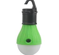 abordables -Lanternes de camping et lampes de tente Eclairage d'Urgence Ampoules LED 10 lm LED - Émetteurs 1 Mode d'Eclairage Urgence Camping / Randonnée / Spéléologie Extérieur Urgence Vert