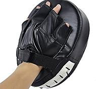 economico -Boxe e Arti Marziali Pad Cuscino colpitore Colpitori con target pelle sintetica Schiuma Allenamento atletico Potenziamento muscoli Abbigliamento protettivo Taekwondo Boxe Karatè Per Per uomo