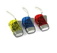 abordables -other Lampes Torches LED Petit 1-50 lm LED - Émetteurs 1 Mode d'Eclairage Petit Camping / Randonnée / Spéléologie Usage quotidien Multifonction