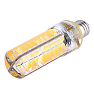abordables -ywxlight® e11 e17 e12 8w 700-800lm a mené les lumières à deux épingles perles 80led