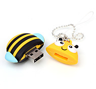 economico -16GB chiavetta USB disco usb USB 2.0 Cartone animato Compatta