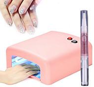 economico -36 W fornetti per unghie  lampada UV Lampada LED Smalto gel per unghie