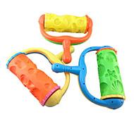 abordables -Jouets de plage Ensemble de jouets de sable de plage Jouets aquatiques 1 pcs ABS Très Grand Pour Enfant Adulte