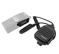 economico -baofeng l'altoparlante bidirezionale radio tenuta in mano mic-KMC-bf A58 per BF-A58 bf9700