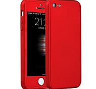abordables -téléphone Coque Pour iPhone 5 Apple Coque Arriere iPhone 11 iPhone 11 Pro iPhone 11 Pro Max iPhone 8 Plus iPhone 8 iPhone SE / 5s iPhone 5 Antichoc Armure Dur PC
