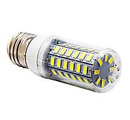 economico -5 W LED a pannocchia 300-350 lm E14 G9 E26 / E27 T 56 Perline LED SMD 5730 Bianco caldo Luce fredda 220-240 V