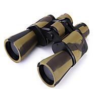 abordables -PANDA 16 X 50 mm Jumelles Haute Définition Résistant aux intempéries Vision nocturne Multi-traitées BAK4 Vision nocturne / Observation d'Oiseaux