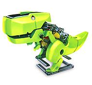 economico -RC Robot 4 in 1 ABS Ad energia solare / Fai da te / Istruzione Da ragazzo / Da ragazza / Per bambini