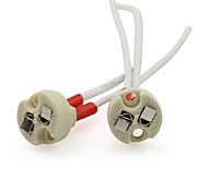 abordables -5pcsmr16 g4 led socle de lampe pour ampoule led