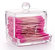 abordables -Accessoires de Maquillage Rangements de maquillage Maquillage Acrylique Classique Quotidien Maquillage Quotidien Cosmétique Accessoires de Toilettage