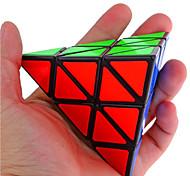 abordables -Ensemble de cubes de vitesse Cube magique Cube IQ Shengshou Jouet Educatif Anti-Stress Cube casse-tête Niveau professionnel Vitesse Professionnel Anniversaire Classique & Intemporel Enfant Adulte